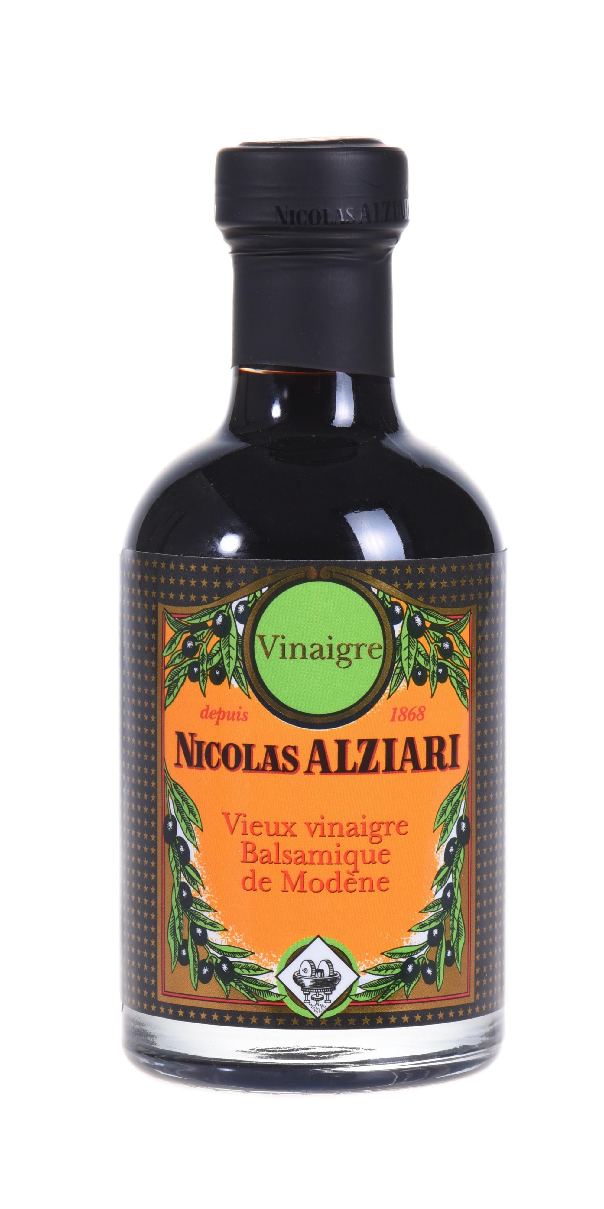 Old Balsamic Vinegar of Modena 200 ml