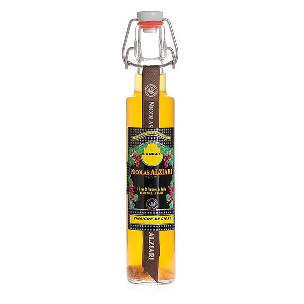 Cider vinegar 25 cl