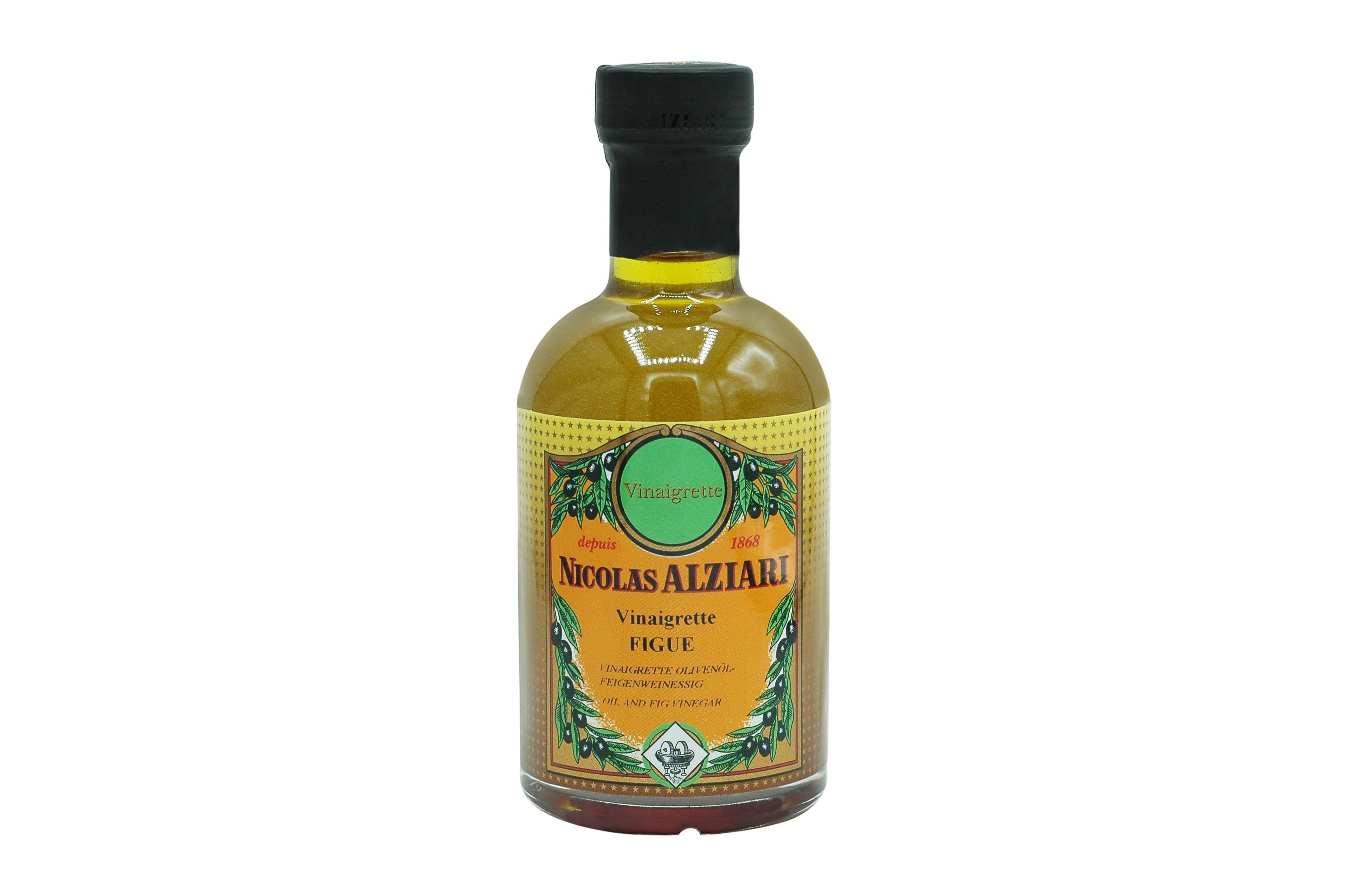 Fig Vinaigrette 200 ml