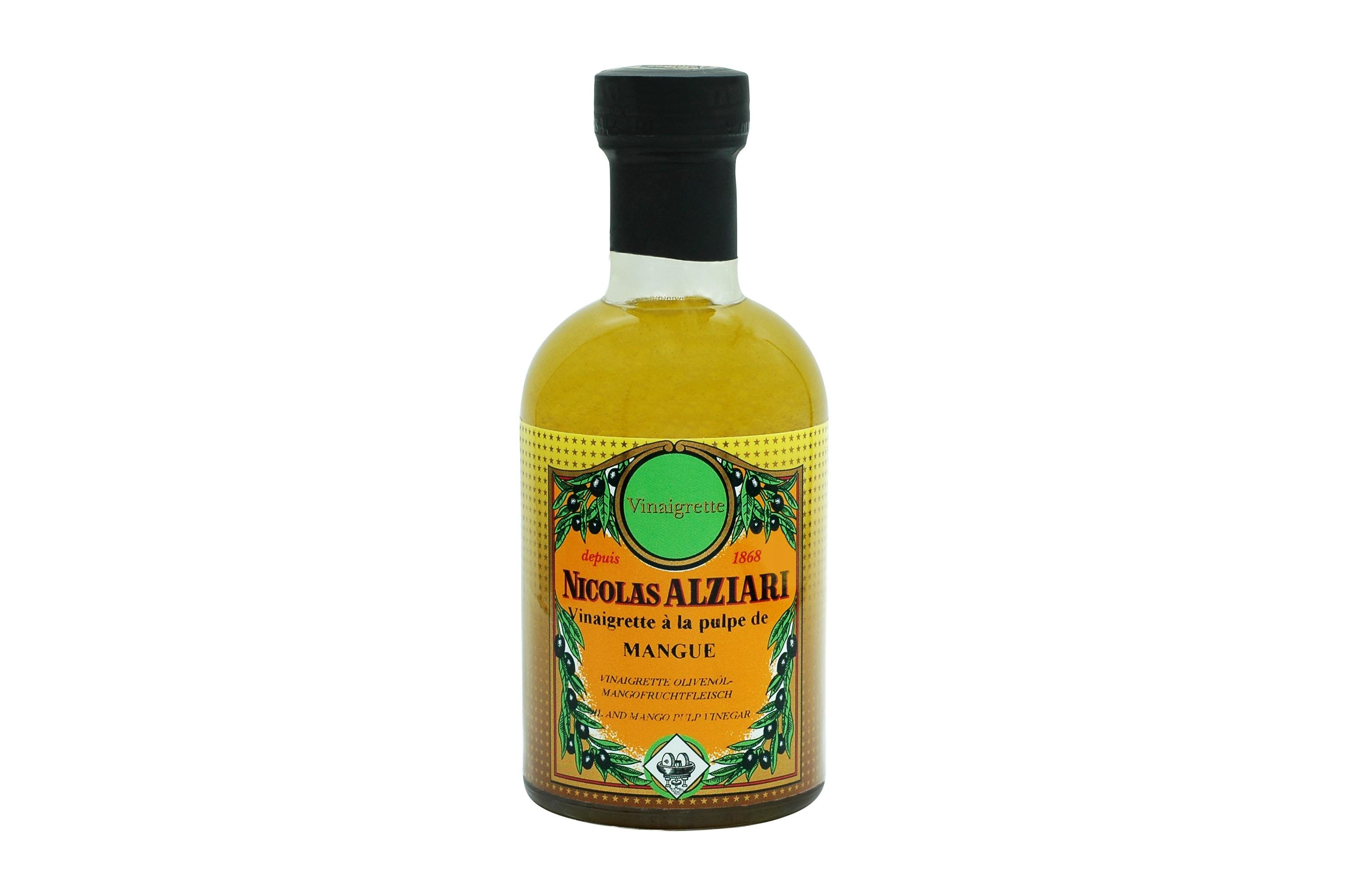 Mango pulp Vinaigrette 200 ml