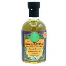 PDO Olive oil Vallée des Baux de Provence 200 ML (Protected Designation of Origin)