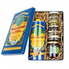 Coffret Olive Pure