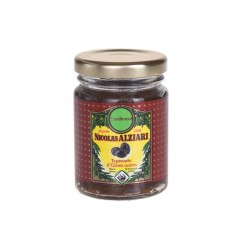 Tapenade of black olives 80 gr