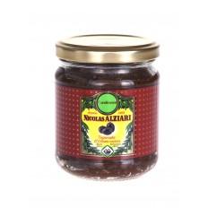 Tapenade of black olives 180 gr