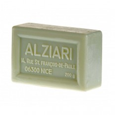 Olive oil soap lime tree 200 gr