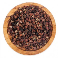 SICHUAN peppercorns 100 gr