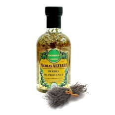 Olive oil with herbes of Provence 200 ml