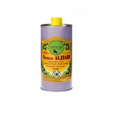 THYME - Food preparation based on olive oil and natural flavour THYME 500ML