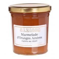 Oranges Bitter Marmalade 375 gr