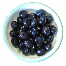 Black Olives Greece way 125gr