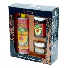 "Gift Box ""Mon Retour du Marché"" : Tomato"