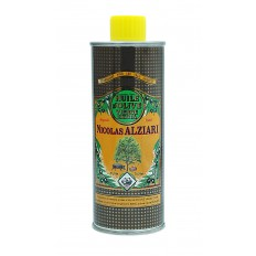 TRUFFLE - CULINARY PREPARATION BASED ON OLIVE OIL AND AROMA TRUFFLE 250 ml