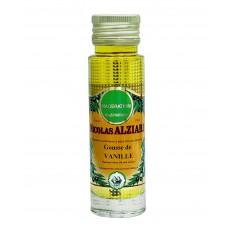 olive oil and Vanilla 100 ml