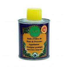 PDO Olive oil Haute Provence 100 ML (Protected Designation of Origin)