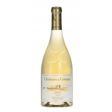 white wine PDO Bellet Nice 75 cl
