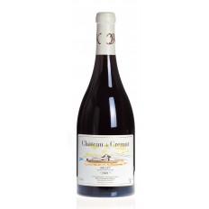 red wine PDO Bellet Nice 75 cl