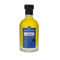 PDO Corse olive oil 200 ML (Protected Designation of Origin)