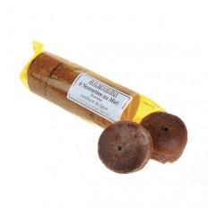 6 Nonnettes au miel fourrées à la confiture de Figue  150 gr (6 Nonnettes with honey filled with fig jam 150 gr)