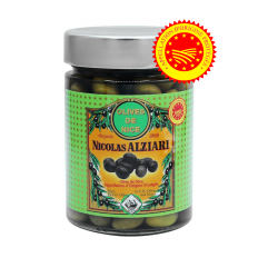Olives from Nice 125 gr