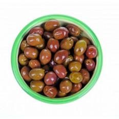 Olives with pepper 125 gr