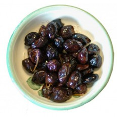 Olives Lemon Fennel 60 g