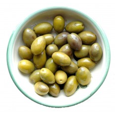 Picholine Olives  125 gr
