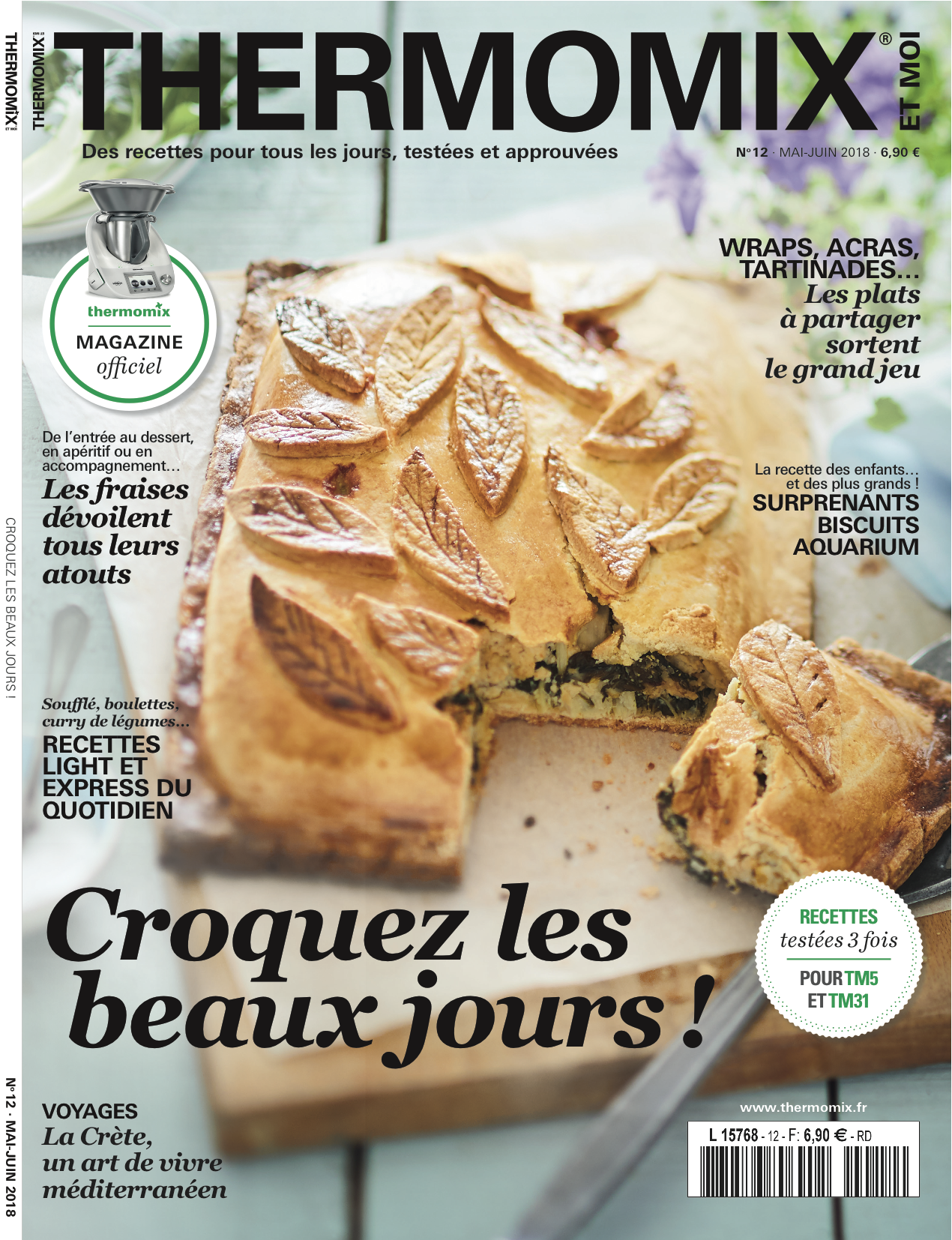Blog Parution Thermomix