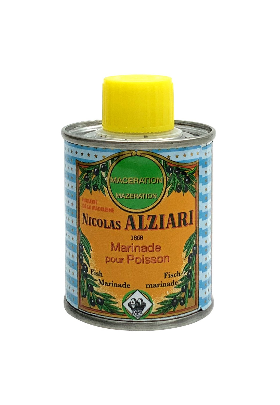 Marinade for Fish 100 ml can