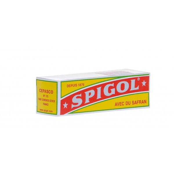 Spigol  4 gr