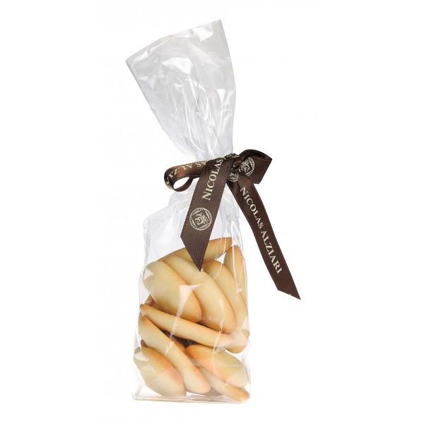 Navettes à la fleur d'Oranger 100gr (Orange Flower cookies 100gr)
