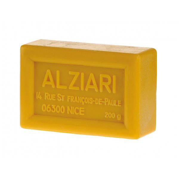 Olive oil soap honey 200 gr