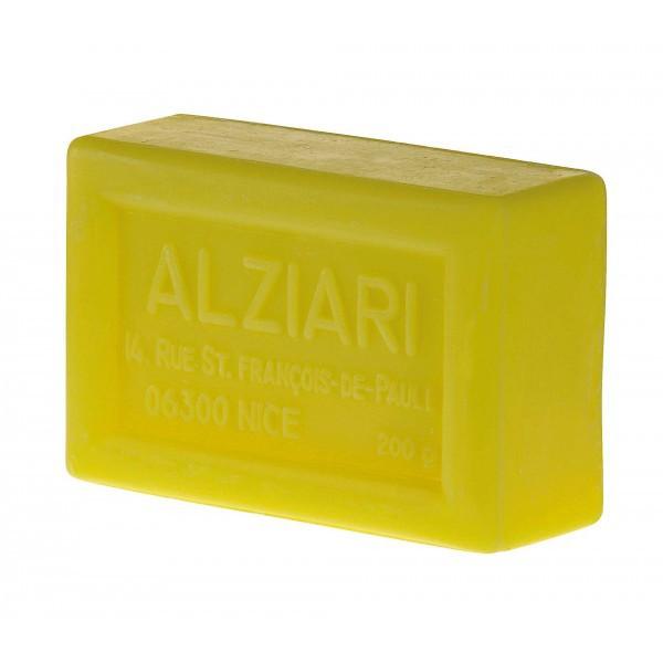 Olive oil soap lemon 200 gr