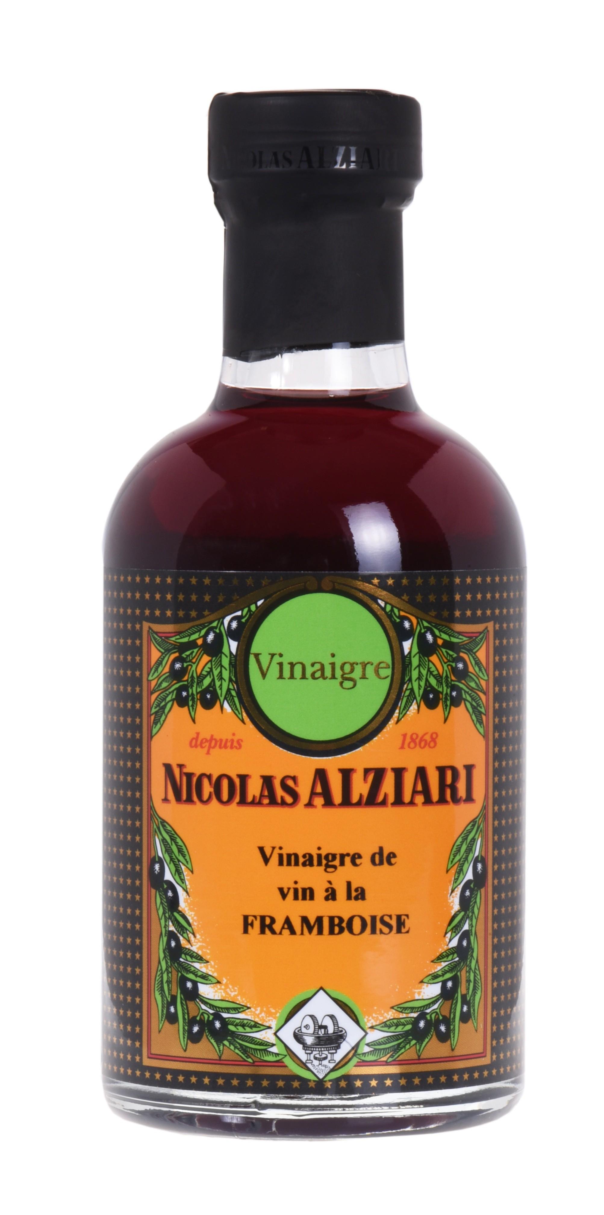 Raspberry vinegar 200 ml