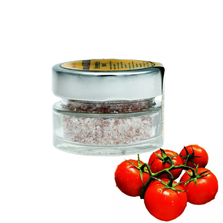 Camargue salt with Tomatoes 50gr