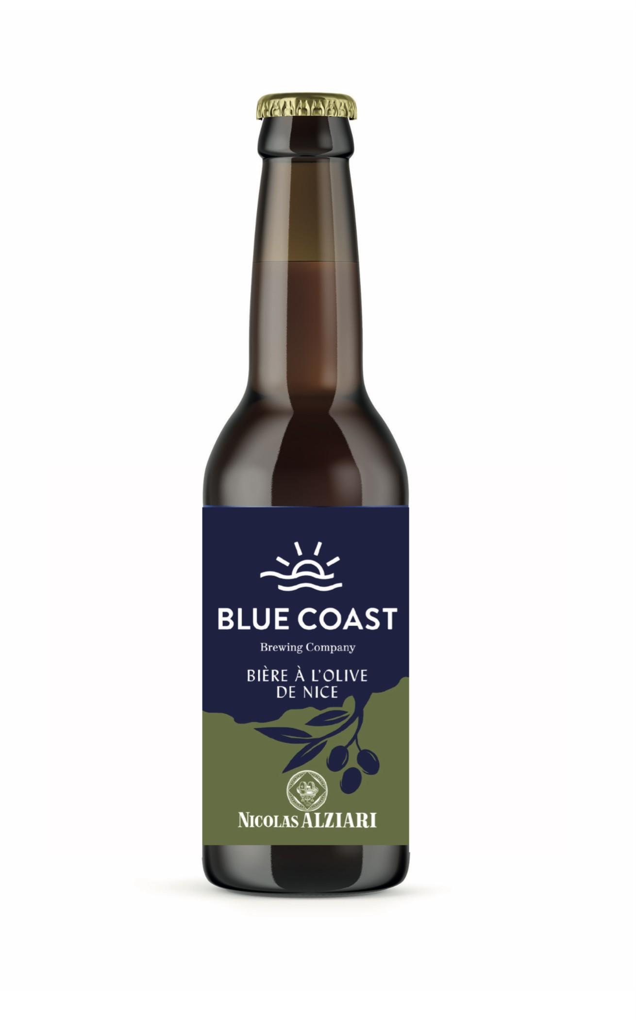 Olive beer 33 cl