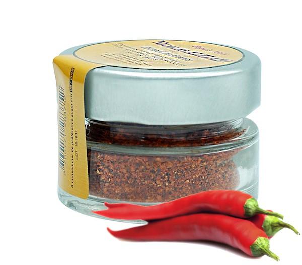 France chili powder 25 gr -