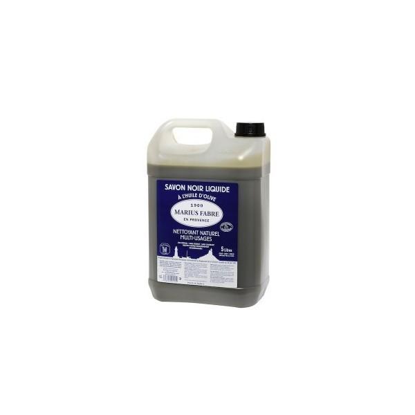 Liquid Black Soap 5 L
