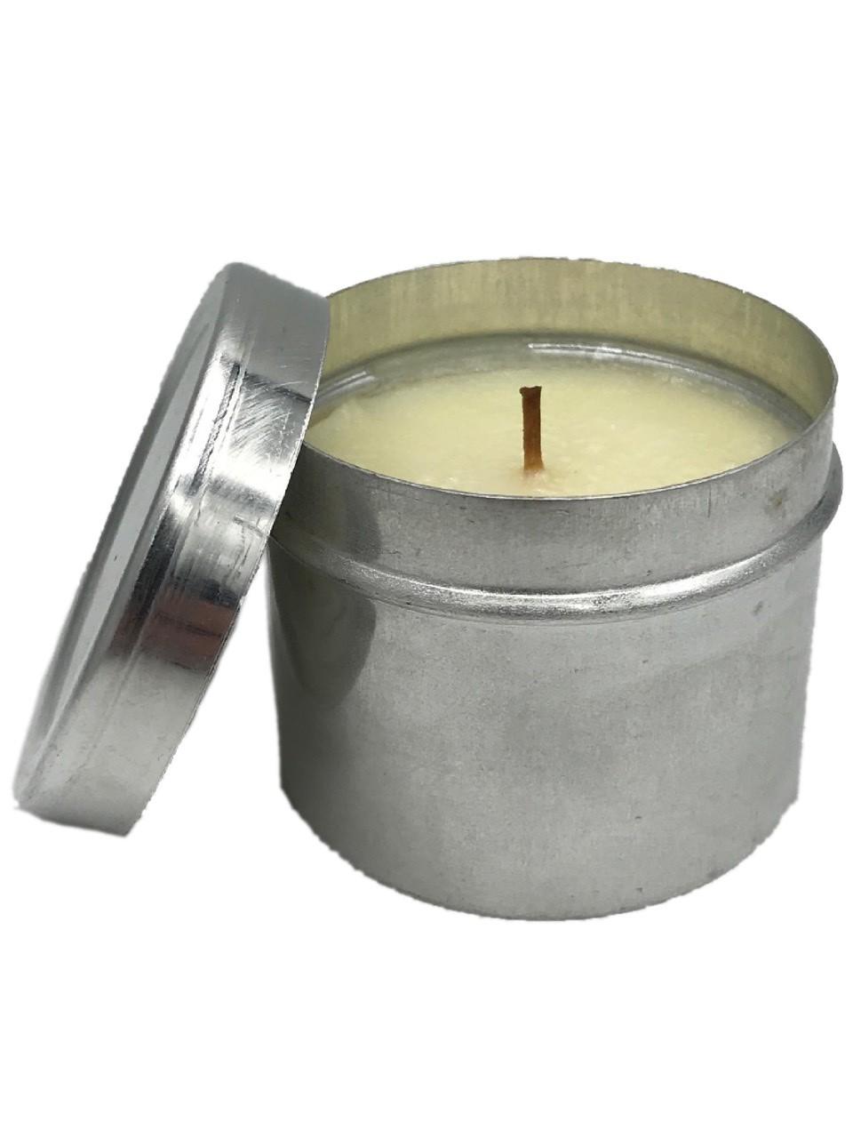 Tuberose Scented candle 85 gr