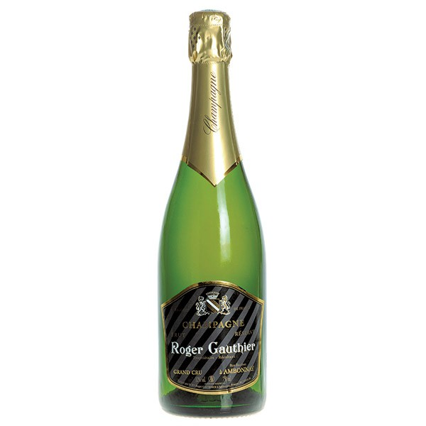 Champagne Grand Cru 75cl Roger Gauthier Reserve