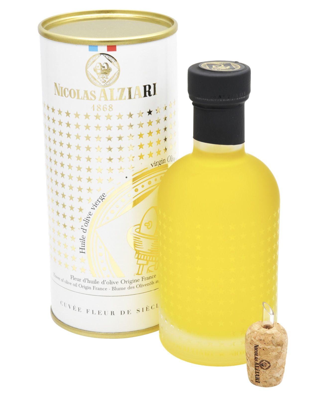 Cuvée fleur de siècles Bottle 200 ml