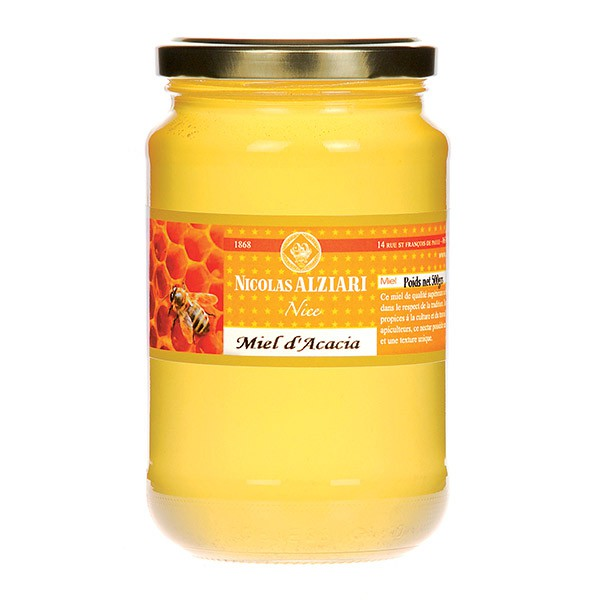 Acacia Honey 1kg