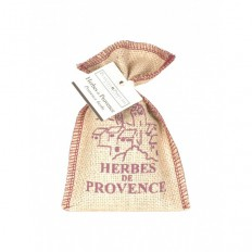 Herbs of Provence in Jute bag 50 gr