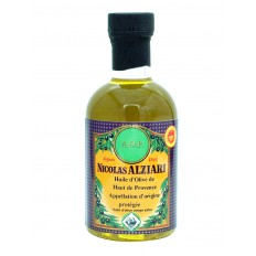 PDO Olive oil Haute Provence 200 ML (Protected Designation of Origin)