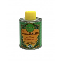 Mediterranean marinade 100 ml can