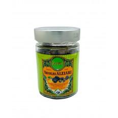 Jar of olives cailletier orange zest and Herbs of Provence  180 g