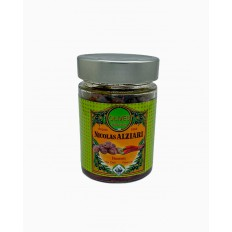 Jar of olives with peppers  180 g