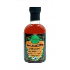 200 ml bottle Pepper & Espelette Chili pulp vinegar l