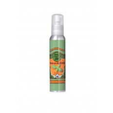 BASIL - Food preparation based on olive oil and natural aroma of BASIL 100 ml (pump bottle)