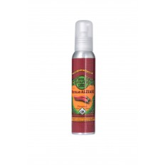 CHILI PEPPER - Food preparation based on olive oil and natural aroma of CHILI PEPPER 100ML (pump)