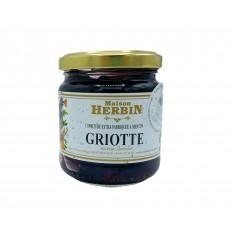 Morello cherry jam 230g